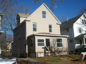 Residential Under Contract: 56 Sawyer St