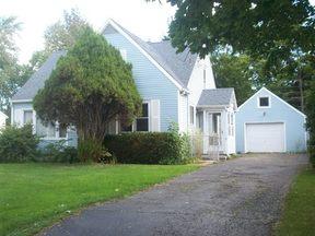 Residential Sold: 420 Wegman Rd