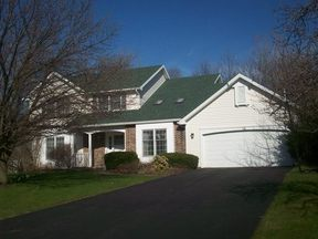 Brockport NY Residential Active: $221,900