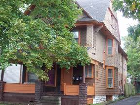 Residential Sold: 93 Prince St