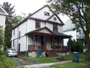 Residential Sold: 59 Edmonds St