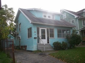 Rochester NY Residential Active: $34,950