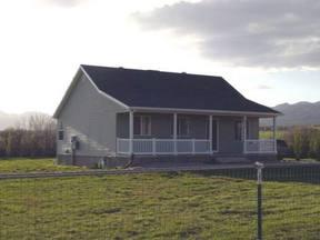 Residential Sold: 676 S 3430 E