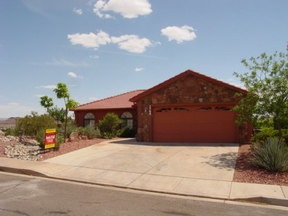 Residential Sold: 1788 E 2330 S