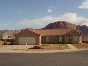 Residential Sold: 67 E 725 S