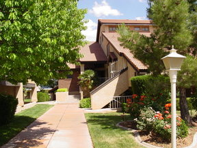 Residential Sold: 860 Village Rd #N-1