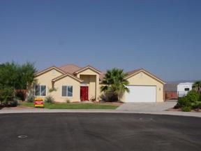 Residential Sold: 247 N 2675 W