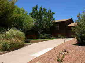 Residential Sold: 224 N Scenic Dr West