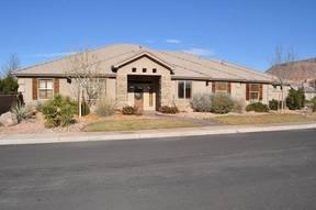 Residential Sold: 515 E 1575 S