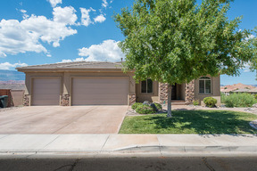Residential Recently Sold: 2610 W 550 N