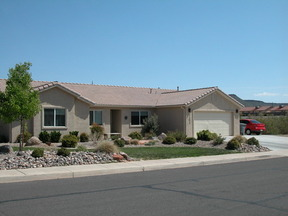 Residential Recently Sold: 1204 N 1510 W