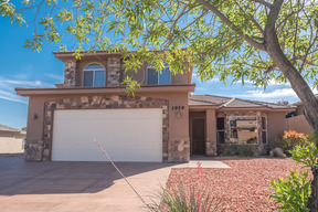 Residential Recently Sold: 1959 W Pikes Dr