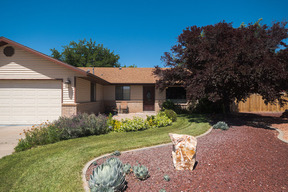 Residential Recently Sold: 1675 Red Mountain Circle