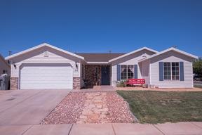 Residential Sold: 310 W 170 N