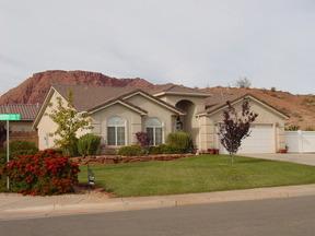 Residential Sold: 737 E Cordero Circle