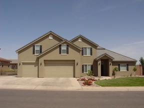 Residential Sold: 2603 S 2350 E