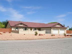 Residential Sold: 5512 N 2000 W
