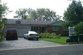 Residential Sold: 4910 WINNEQUAH RD