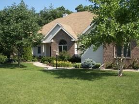 Residential Sold: 5804 Auburn Drive