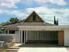 Residential Sold: 95-194 Kahela St