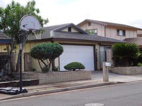 Residential Sold: 98-410 Koauka Lp