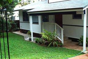 Residential Sold: 94-1117 Huakai St