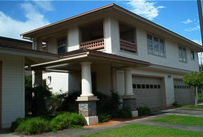 Residential Sold: 95-1527 Ainamakua St