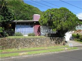 Residential Sold: 3414 Keahi Street