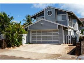 Residential Sold: 92-7041 Kahea Street
