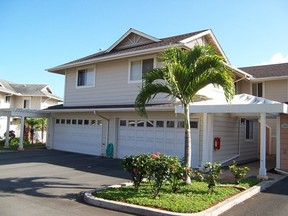 Residential Active: 92-127 Amaui Pl