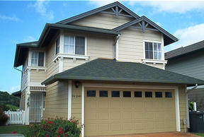 Residential Sold: 94-1040 Kanawao St