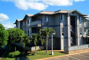 Residential Sold: 91-249 Hanapouli Circle