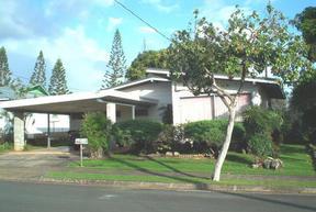 Residential Sold: 1451 Ala Amoamo St