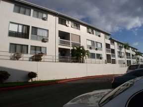Residential Sold: 98660 Moanalua Lp #174