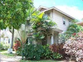 Residential Sold: 91-1210 Kaiopua St