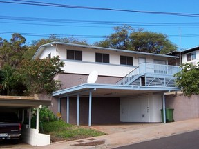Lease/Rentals Rented: 92-648 Aahualii St.