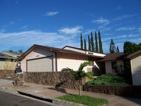 Residential Sold: 92-1220 Hunekai ST