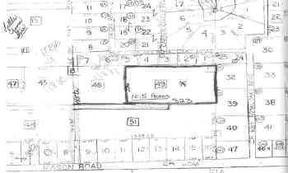 Lots And Land Sold: 45th Street
