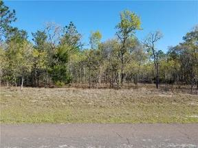 Lots And Land Active: 3637 W Promontory Drive