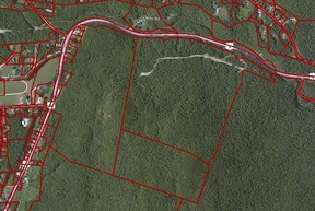 Mendon VT Lots And Land Active: $345,000