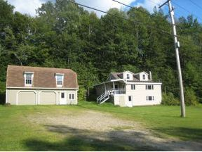 Residential Sold: 44 Chittenden Rd