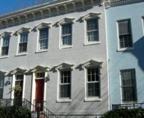 Residential Sold: 1320 North Carolina Ave NE