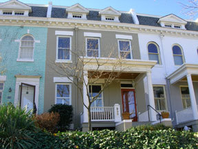 Residential Sold: 223 E St. SE