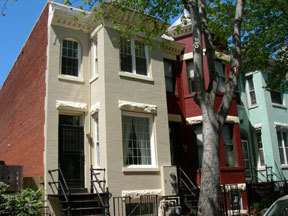 Residential Sold: 308 10th St. NE