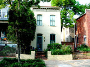 Residential Sold: 650 A St. NE