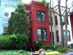 Residential Sold: 607 F Street NE