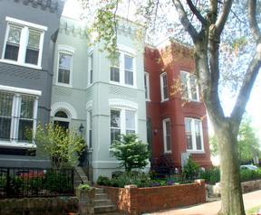 Residential Sold: 403 G Street NE