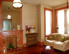 Residential Sold: 1118 South Carolina Ave SE