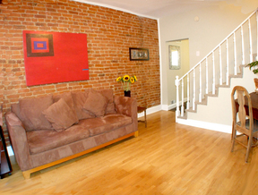 Residential Sold: 1811 Wiltberger St NW