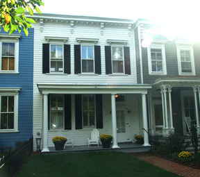 Residential Sold: 505 East Capitol St SE